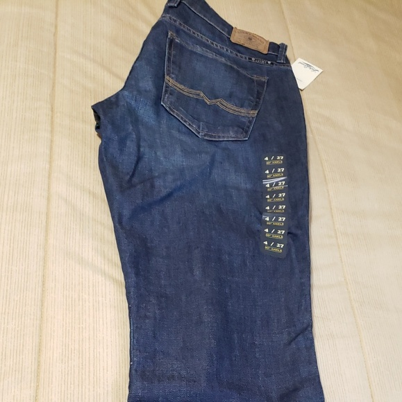 Lucky Brand Denim - Jeans